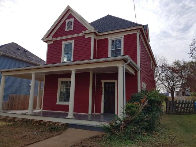 1506 Chapman AVE SW, Roanoke, VA 24016