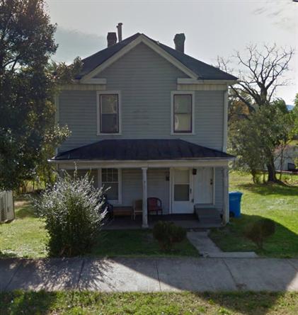 910 Hanover AVE NW, Roanoke, VA 24016