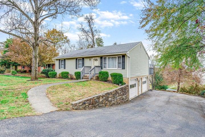 4209 Hillbrook CIR, Roanoke, VA 24018