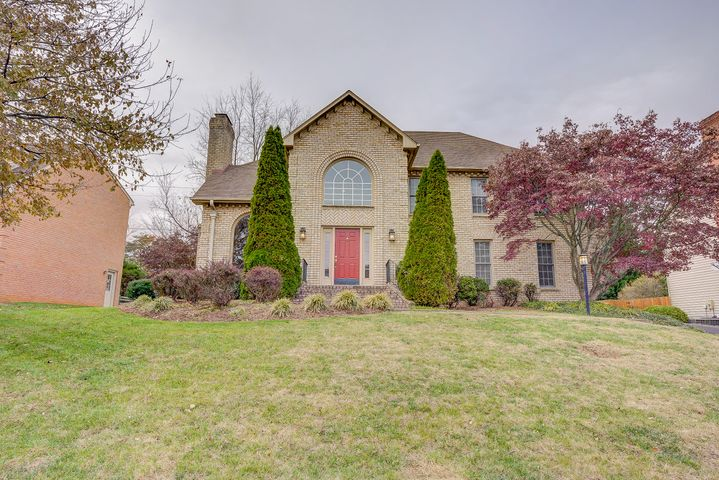 4477 Brentwood CT, Roanoke, VA 24018