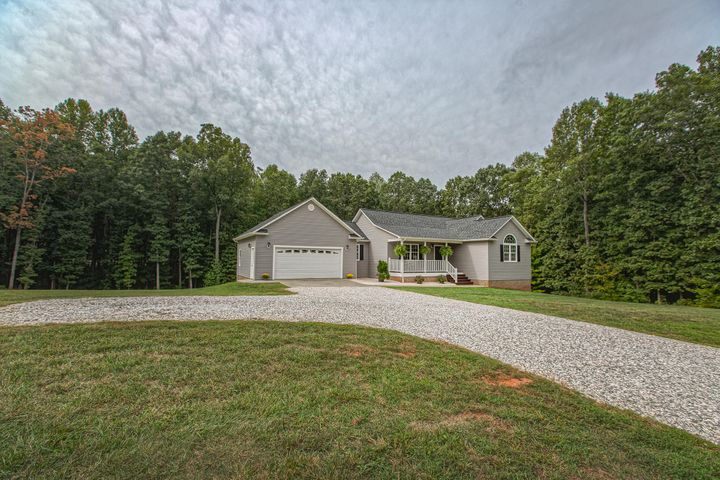 1025 Little Bear LN, Spout Spring, VA 24593