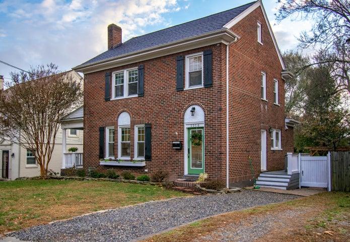 1516 Sherwood AVE SW, Roanoke, VA 24015