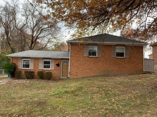 1611 Norris DR NW, Roanoke, VA 24017