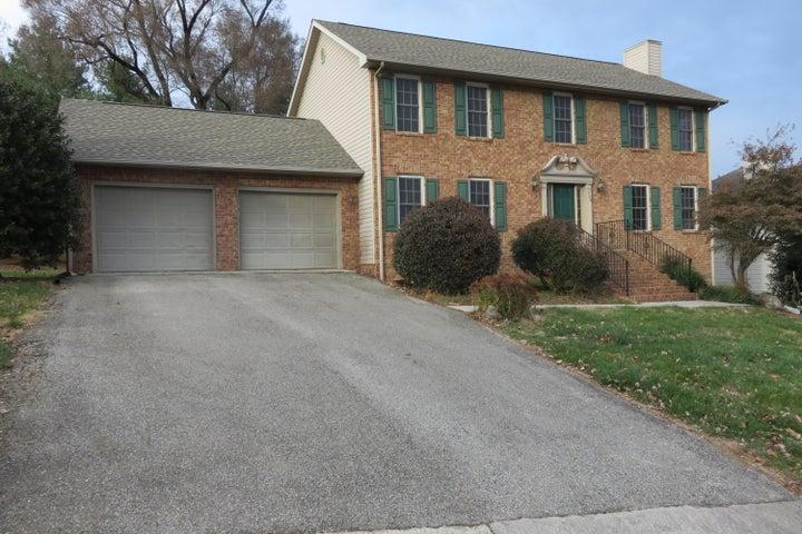 568 Ridgecrest LN, Roanoke, VA 24019