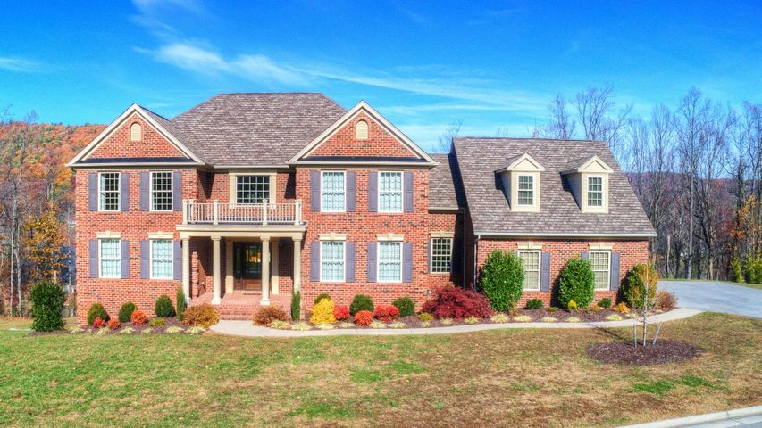 7212 Grape Holly LN, Roanoke, VA 24018