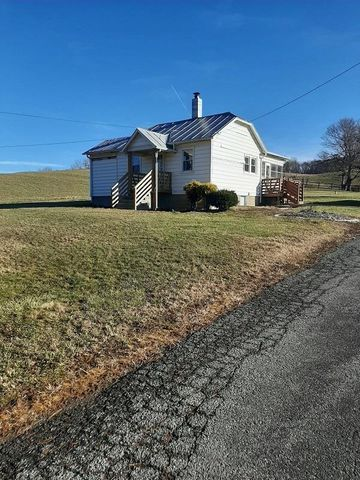 10808 Bent Mountain RD, Bent Mountain, VA 24059