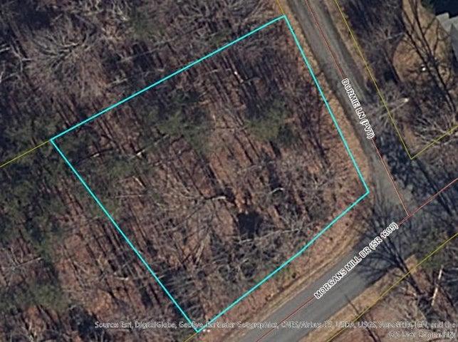 Lot 291 Dormie LN, Penhook, VA 24137