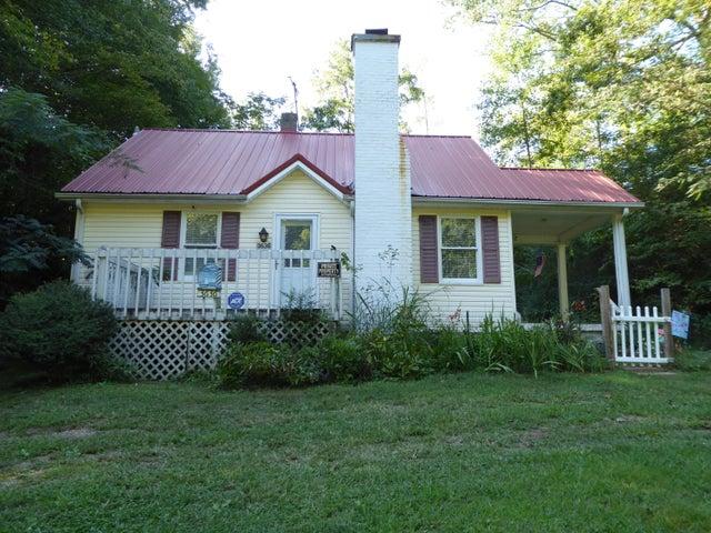 3636 BLACKBERRY RD, Bassett, VA 24055