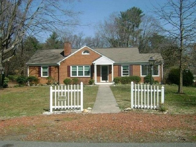 3545 Windsor RD SW, Roanoke, VA 24018