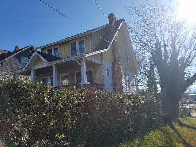 2230 Orange AVE NW, Roanoke, VA 24017