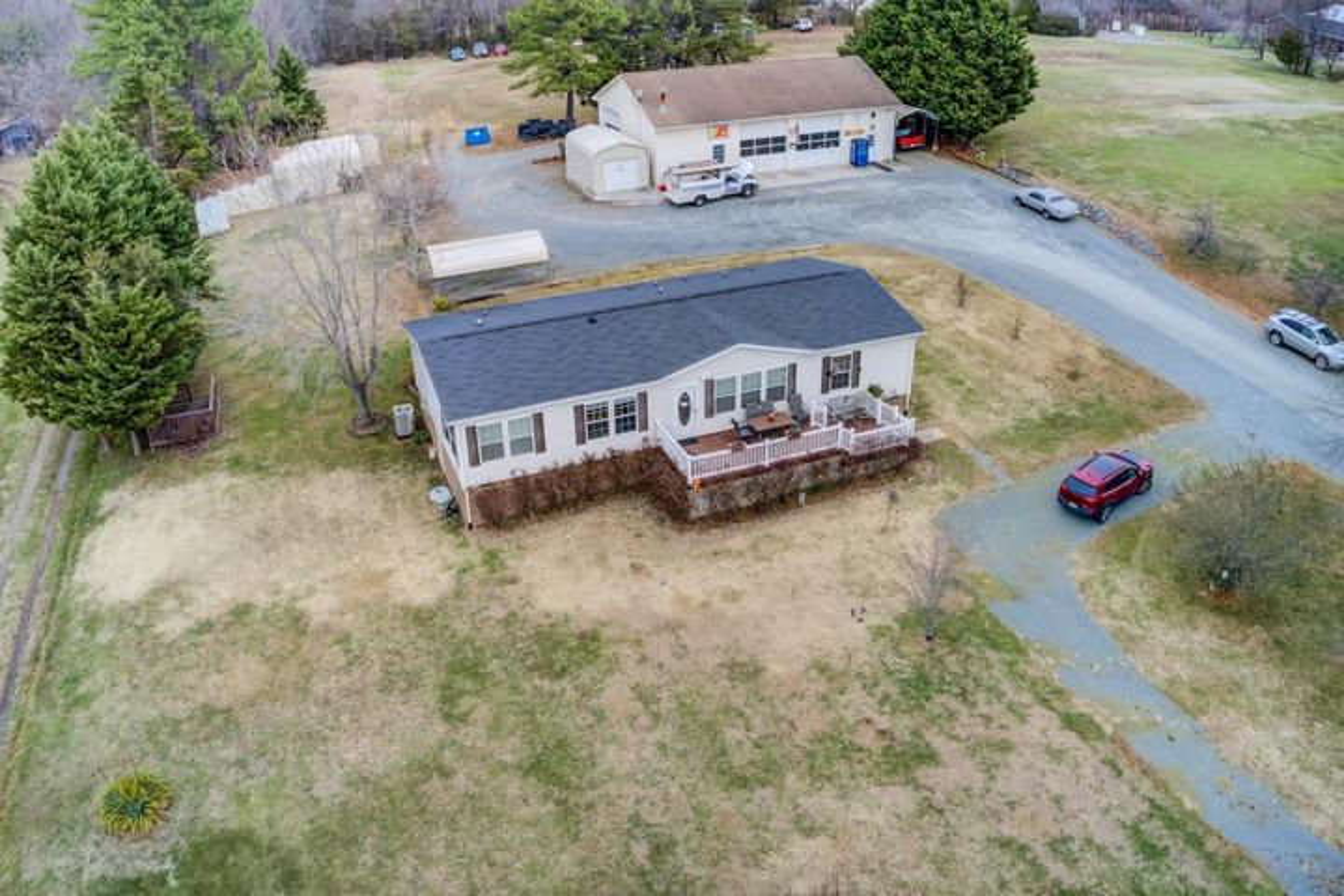 3145 Old Franklin Tpke, Rocky Mount, VA 24151