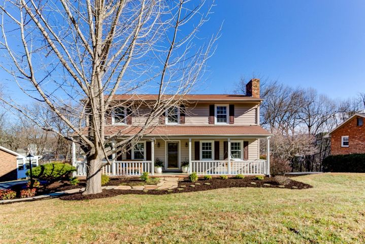 7119 Cedar Crest RD, Roanoke, VA 24019