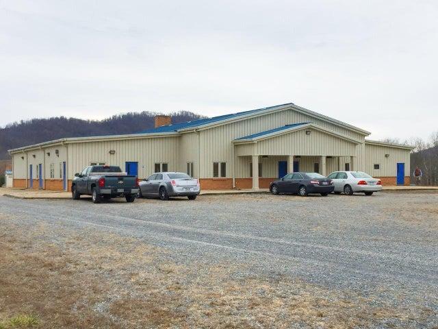 1336 Simmons Mill RD, Thaxton, VA 24174
