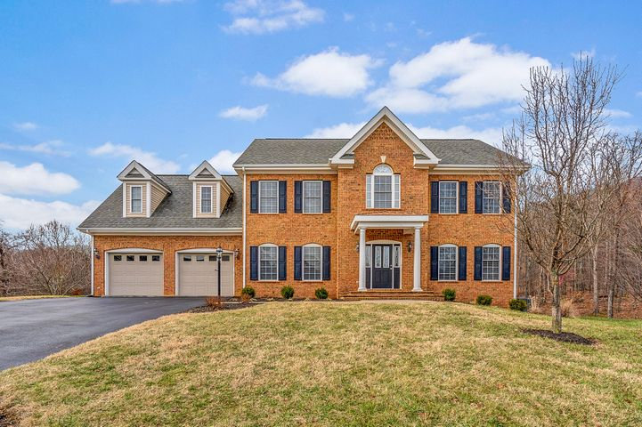 6119 Wisteria Place CT, Roanoke, VA 24012
