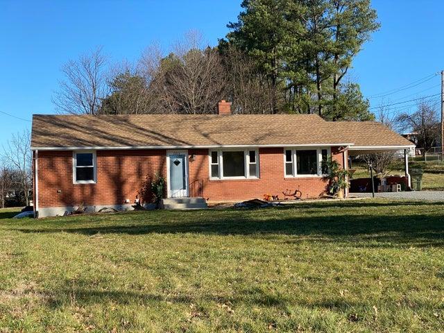 2206 Mill LN, Salem, VA 24153