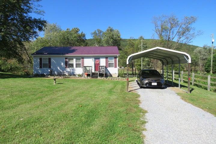 289 Magnolia AVE, New Castle, VA 24127
