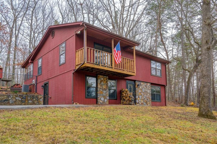86 Parkview DR, Blue Ridge, VA 24064