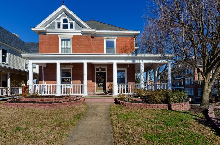 401 ELM AVE SW, Roanoke, VA 24016