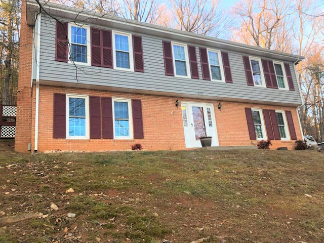 2151 Wesvan DR, Roanoke, VA 24012