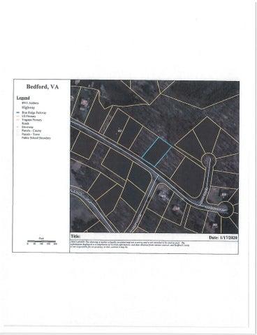 Lot 27 Oak Hollow RD, Moneta, VA 24121