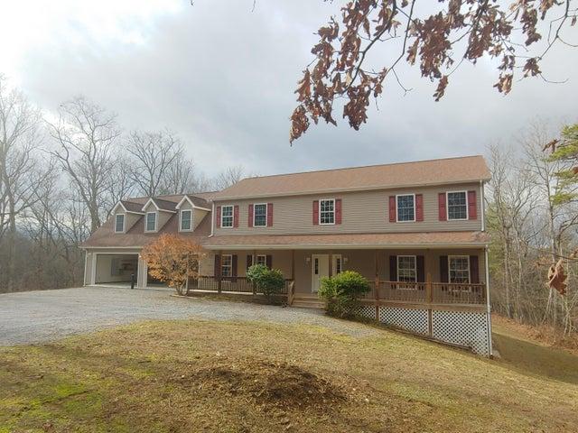 1001 Doubletree LN, Christiansburg, VA 24073