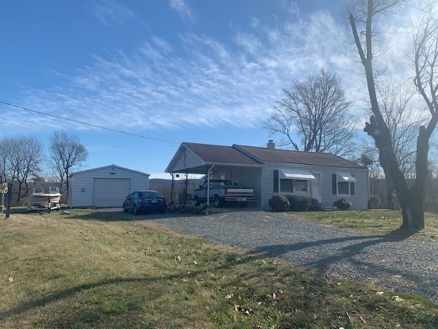 7550 Snow Creek RD, Penhook, VA 24137