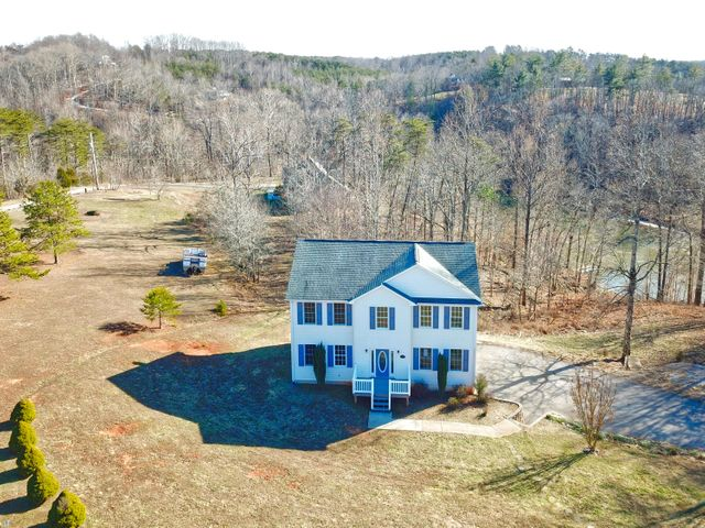 2232 Navigation Point, Goodview, VA 24095