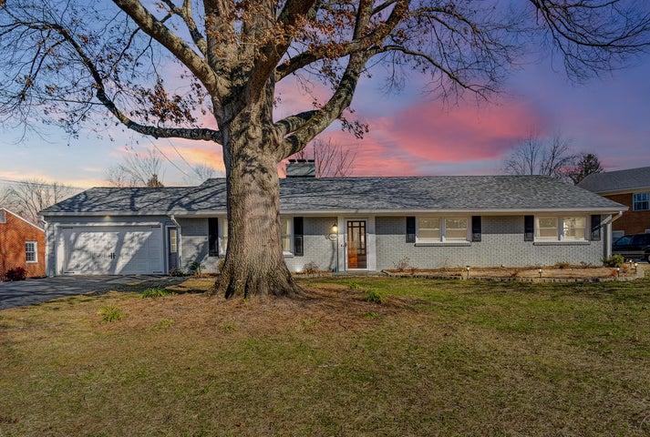 3855 Darlington RD SW, Roanoke, VA 24018