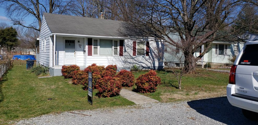 3410 Birchlawn AVE NW, Roanoke, VA 24012