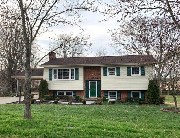 155 Manor ST, Roanoke, VA 24019