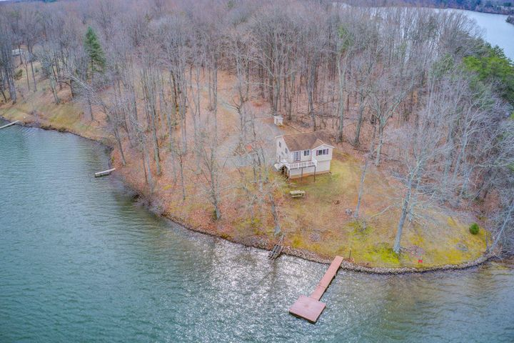 348 South DR, Penhook, VA 24137