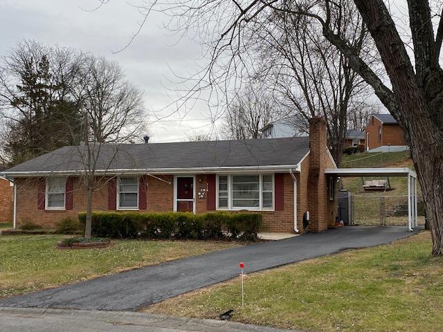 516 Decatur DR, Salem, VA 24153