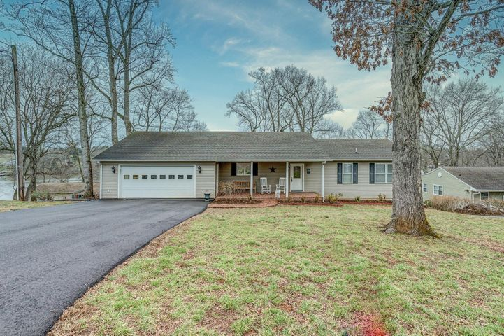 935 Long Island DR, Moneta, VA 24121