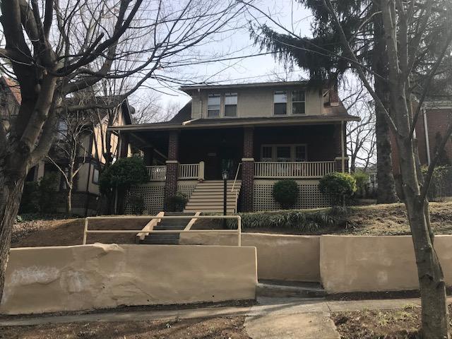 1510 Hampton AVE SW, Roanoke, VA 24015