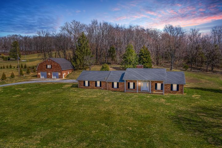 4822 Roanoke RD, Daleville, VA 24083
