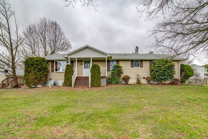 1241 Carroll RD, Goodview, VA 24095