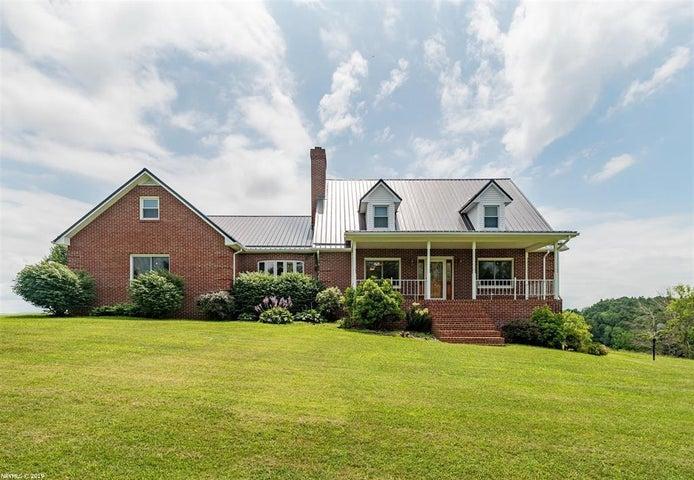 960 Horse Ridge RD NW, Willis, VA 24380