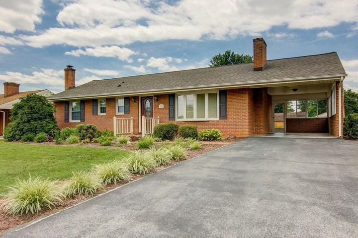 5626 Meadowcrest ST, Roanoke, VA 24019