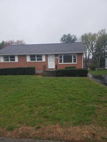 1037 Blandford AVE, Vinton, VA 24179