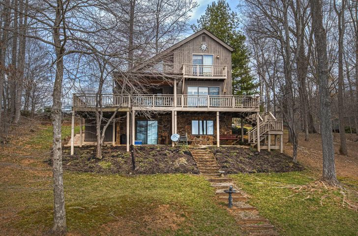 824 High Point RD, Moneta, VA 24121