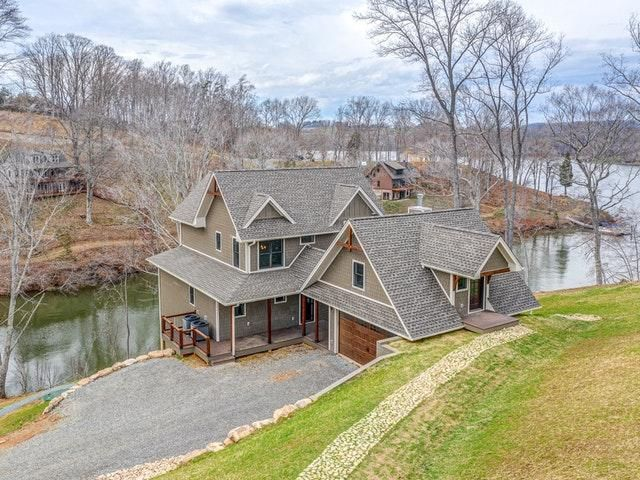 95 Watersong CIR, Union Hall, VA 24176