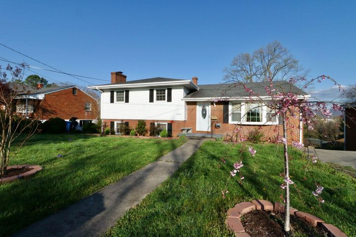 4522 Northridge ST NE, Roanoke, VA 24012
