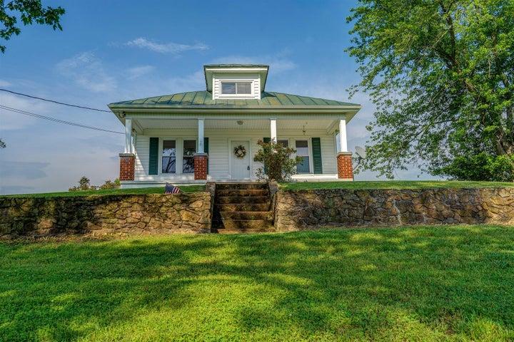 4054 Bandy RD, Roanoke, VA 24014