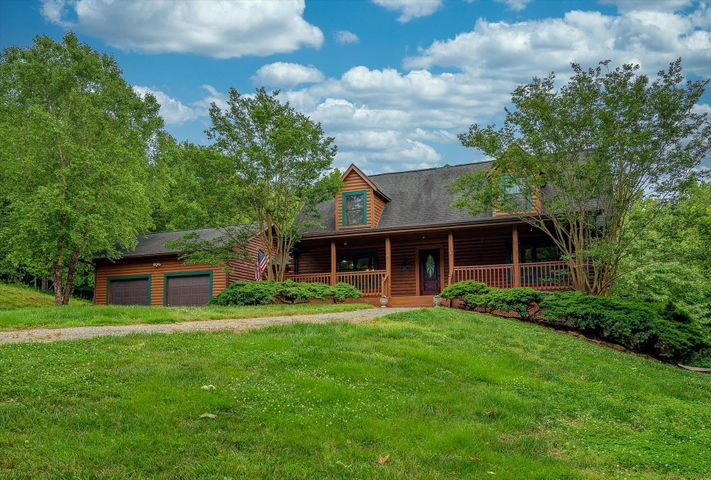 48 Whispering Heights DR, Hardy, VA 24101