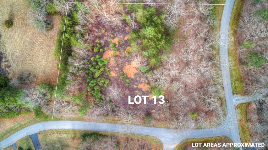 Lot 13 Heather LN, Huddleston, VA 24104