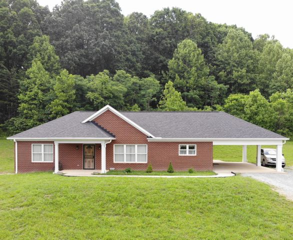 1064 Little Catawba Creek RD, Troutville, VA 24175