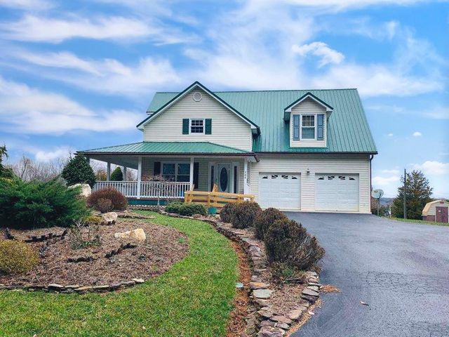 104 Dogwood LN, Moneta, VA 24121