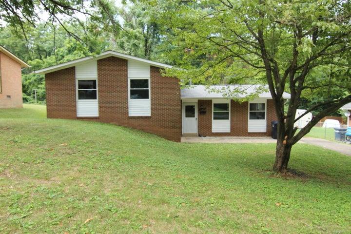 1622 NORRIS DR NW, Roanoke, VA 24017