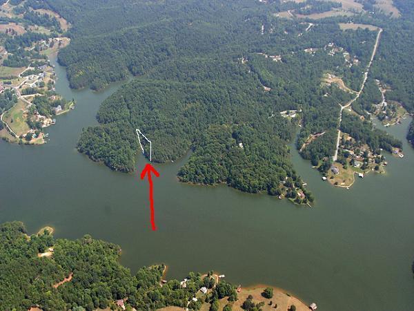 Lot 20 Waterside Channel DR, Goodview, VA 24095