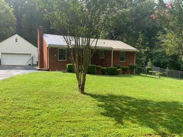 4703 Tree Top Camp RD, Salem, VA 24153